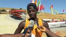 Jeux africains |  Aviron : La contre performance de l'équipe ivoirienne