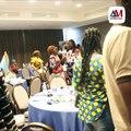 Consultation régionale des jeunes femmes sur Beinjing +25 à Abidjan.