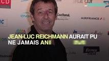 Jean-Luc Reichmann dévoile une photo de sa cicatrice après son accident
