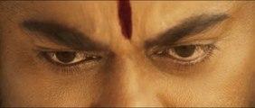 Sye Raa Teaser (Hindi) - Chiranjeevi - Amitabh Bachchan - Ram Charan - 2nd Oct