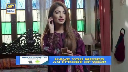 Gul-o-Gulzar Ep 11  22nd August 2019  ARY Digital Drama