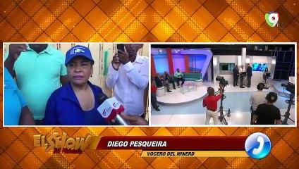 El Show del Medio Día 22/08/2019