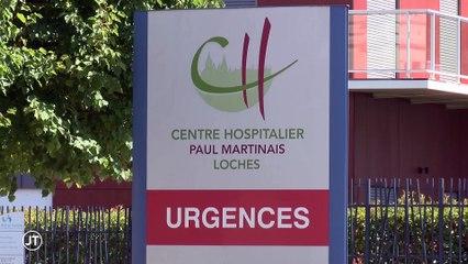 Le journal - 22/08/2019  - Pédophilie : l'ancien chirurgien aurait sévi à l'hôpital de Loches