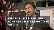 Gerard Butler Thinks About Life