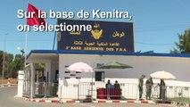 Au Maroc, des jeunes se ruent sur le service militaire