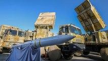 Un système de défense antiaérienne made in Iran