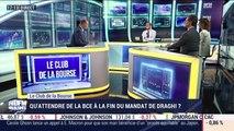 Le Club de la Bourse: Nourane Charraire, Frédéric Rollin, Cédric Besson et Mikaël Jacoby - 22/08
