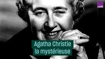 Agatha Christie, la mystérieuse - #CulturePrime