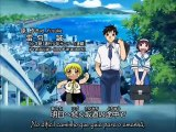 Zatch Bell - Episódio 02 - Feitiço congelante Gikoru vs Zatch