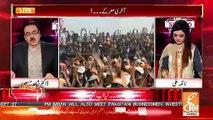 Puri Pakistani Qoum Sifarti Level Par Hukomat,Opposition Saray Agar Kisi Aik Baat Par Ikatthay Hain To Wo Hai Kashmir-Dr.Shahid Masood