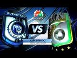 Querétaro vs León | Sábado 24 de agosto