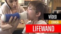 [CH] Lifewand, el gadget anti-asfixia