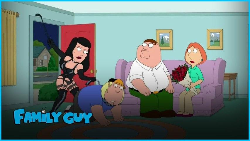 Family Guy - Girlfriend of Chris