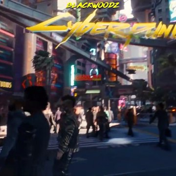 Cyberpunk 2077 - New Gameplay Reveal Announced!