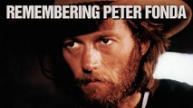Remembering Peter Fonda in The Hired Hand - (Best Scenes)