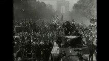75 años de la liberación de París