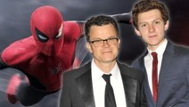 Tom Holland Dad Blasts Spiderman Drama & Stan Lee Daughter Exposes Disney