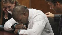 Brian Banks on Wrongful Conviction and Life After Exoneration