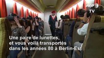 En Allemagne, voyager dans le temps à Berlin-Est grâce à la réalité virtuelle