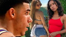 Denise Garcia's Sister EXPOSES Lonzo Ball's New Boo For Being A BULLY & STEALING Him From Denise!