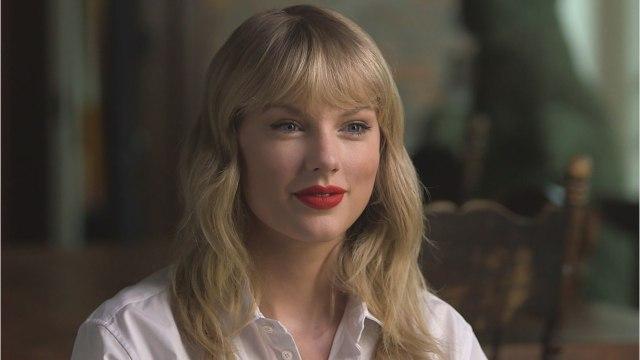 Taylor Swift's Net Worth, Plus New Album Coming Friday