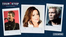 Tour Stop: Noel Gallagher's High Flying Birds, Sarah McLachlan, Billy Idol