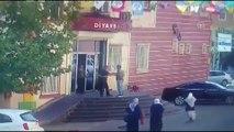 HDP'de anne eylemi