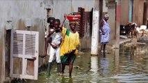 Pendant que Macky Sall est en vacances, les populations...