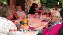 Seniors : face au défi de la dépendance, l'alternative des familles d'accueil