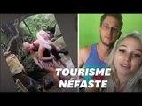 À Bali, ces touristes ont excédé les habitants et ont dû s'excuser publiquement