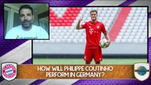 How Will Philippe Coutinho Perform For Bayern Munich?