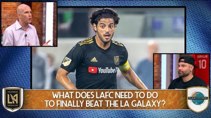 What Will It Take For LAFC To Finally Defeat LA Galaxy?