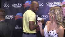 The Cast of 'Dancing with the Stars' Bust a Move!