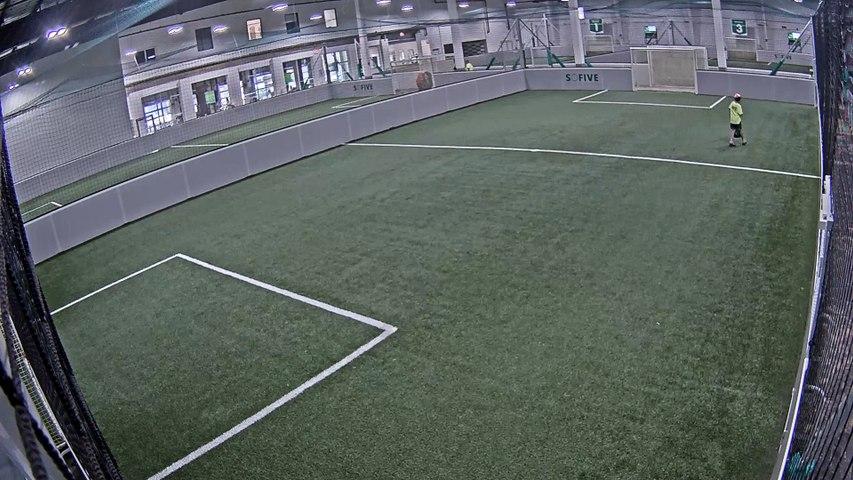 08/22/2019 17:00:01 - Sofive Soccer Centers Brooklyn - Old Trafford