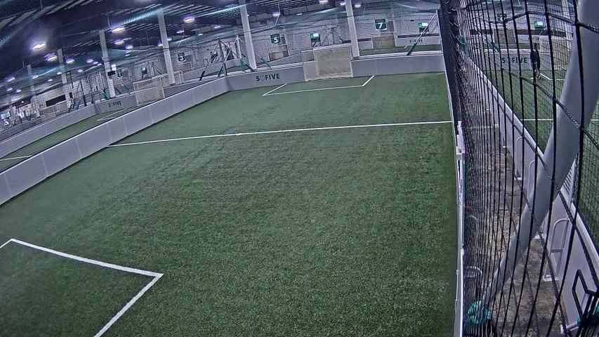 08/22/2019 17:00:01 - Sofive Soccer Centers Brooklyn - Monumental