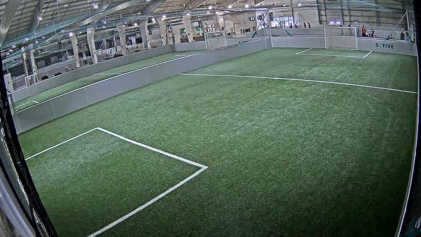 08/22/2019 17:00:01 - Sofive Soccer Centers Rockville - San Siro
