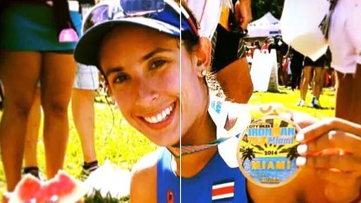 7est- Amalia Ortuño enfrentó un difícil diagnóstico ganando el campeonato mundial de Crossfit Adaptado 089t