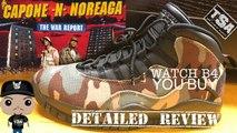 Air Jordan 10 Camo Retro Sneaker HONEST Detailed Review