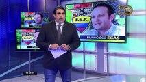 Cuenca será la sede del partido entre Ecuador y Bolivia