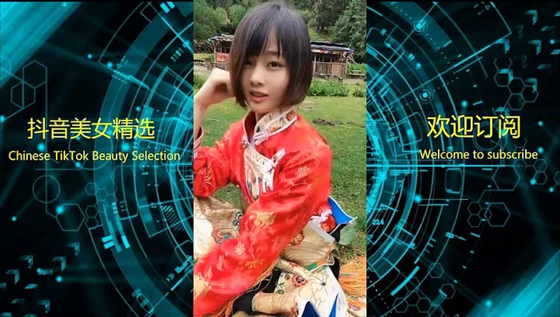 【抖音sexy girl】 2019 China TikTok sexy beauty collection #TikTok Sexy Dance #TikTok welfare video
