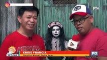 FRIDATES: Asylum Manila