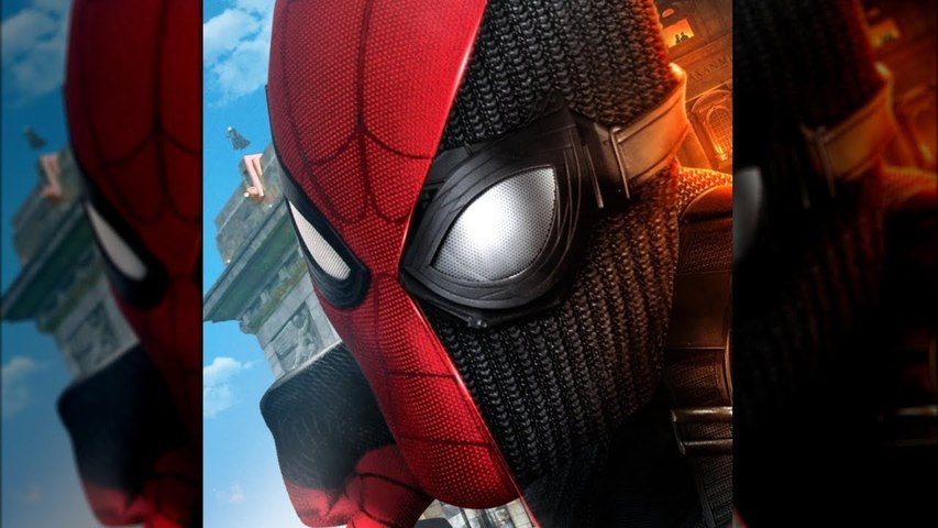 Easter Eggs You Missed In Spider-Man: Far From Home