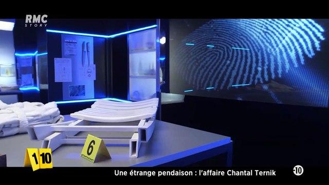 Indices 4x02- Une étrange pendaison : L'Affaire Chantal Ternik