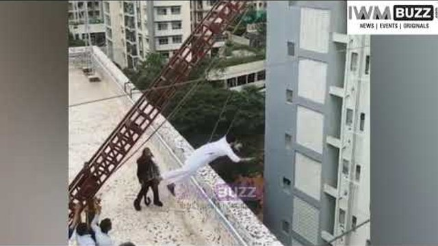 Divya Drishti: Rakshit to perform a stunt for a special episode
