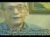Fischer VS Spassky Part 3