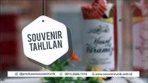 PROMO!!! Tempat Jual Souvenir Tahlilan +62 813-2666-1515