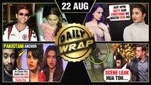 Kangana SUPPORTS Priyanka, Pakistan INSULTS Deepika, Sara Kartik at Airport | Top 10 News