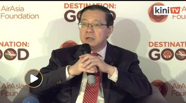 Ketelusan Putrajaya dedahkan sejauh mana hutang Malaysia