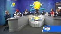Euri Cabral comenta El acuerdo entre los Danilistas; Banco Central y la inversión extranjera directa