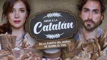 Amor a la Catalán Capitulo 29 - La segunda familia Completo HD